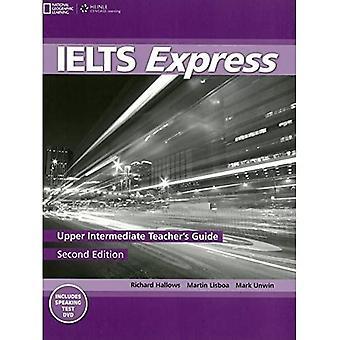 IELTS Express Upper Intermediate Teacher's Guide