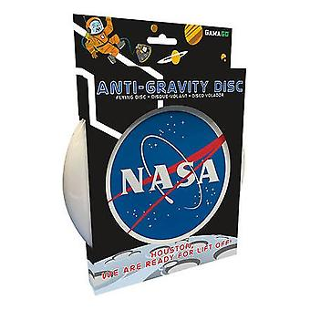 Gamago - nasa anti-gravity flying disc