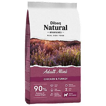 Dibaq Natural Moments Adult Mini (Dogs, Food, Feed)