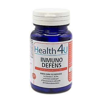 Immune defense 30 capsules