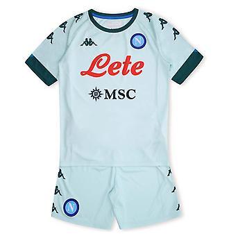 Napoli Away Kit (Kids) 2020-2021