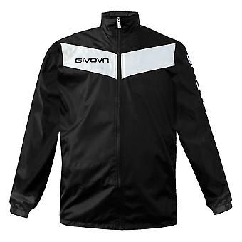 Givova Rain Scudo G09281003 universal all year men jackets