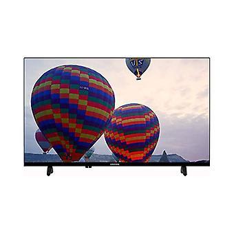 """التلفزيون الذكي Grundig 32GEH6600B 32 """"HD LED واي فاي الأسود"""