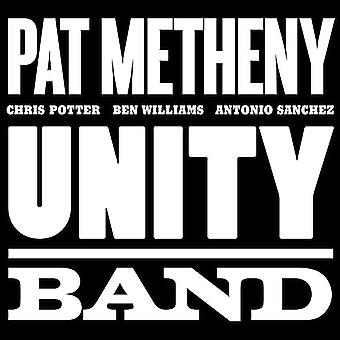 Pat Metheny - Unity Band [CD] USA import