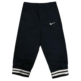 Nike Campus Infants Baby Boys Joggers Fleece Bottoms Navy 521920 451 A11D