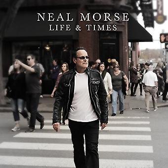 Neal Morse - Life & Times [CD] USA import