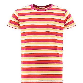 Levi's 408500098 Männer's Multicolor Baumwolle T-shirt