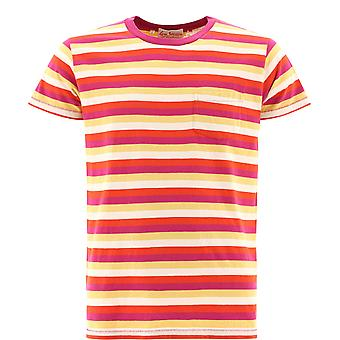 Levi's 408500098 Men's Multicolor Puuvilla T-paita