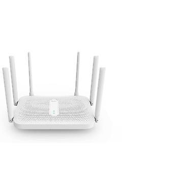 Xiaomi Dual-Band Router Wifi Repeater mit 6 High Gain Antennen breitere Abdeckung