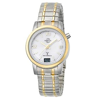 Ladies Watch Master Time MTLA-10311-13M, Quartz, 34mm, 3ATM