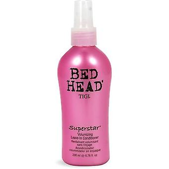 Bed Head Superstar Volume Conditioner without Rinse