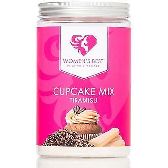 Women's Best Protein Cupcake Mix Apple Pie 500 gr