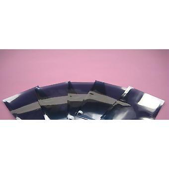 Esd zakken, kleine anti statische afscherming zak en elektronische product verpakking
