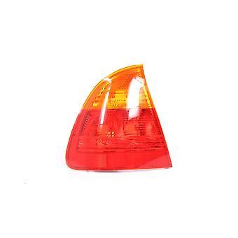 Left Passenger Side Rear Lamp Tail Light (Amber Estate Models)
