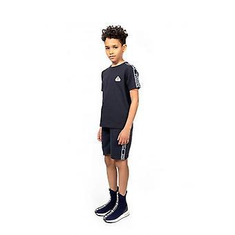 Pantalones cortos Tommy de la Marina Pyrenex Kids