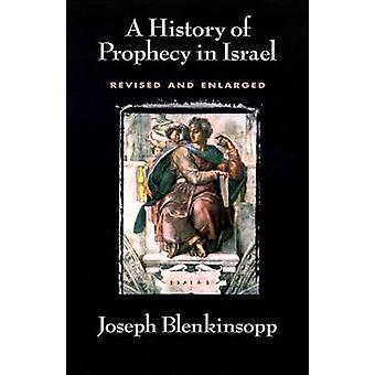 Ennustuksen historia Israelissa - Joseph Blenin uudistama ja laajentama