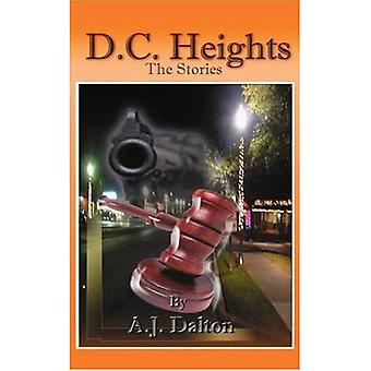 D.C. Heights: Tarinat