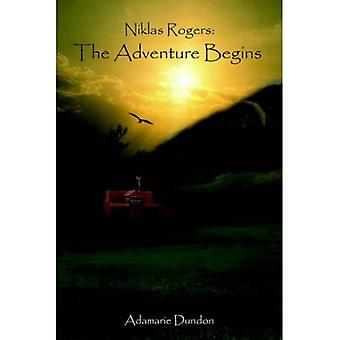 Niklas Rogers: The Adventure Begins