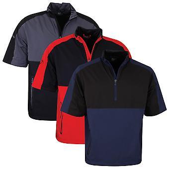 Callaway Golf 2021 Mens Block Water Resistant Stretch Wind Jacket