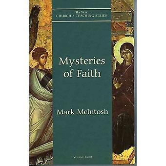 Mistérios da Série de Ensino da Nova Igreja 8
