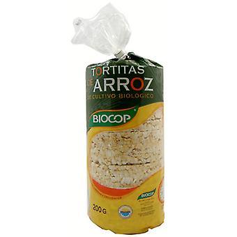 Biocop Crêpes de riz au sel