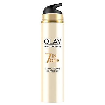 Olay Mature Skin Cream Total Effects 50 ml