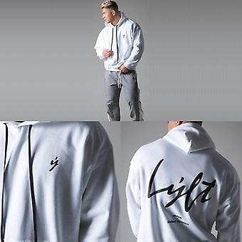 Men's Running Jackets Long Sleeve Sports, Training Jacket