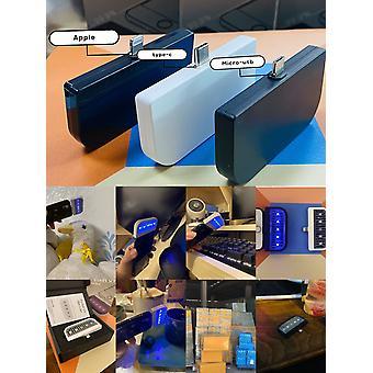 Esterilizador UV de bolso para celulares