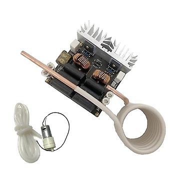 Machine de chauffage à induction à haute fréquence