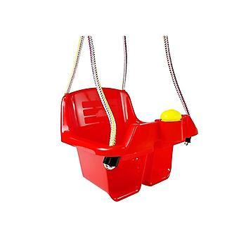 Μωρό ταλάντευση κόκκινο - μέχρι 19 κιλά - νήπιο swing