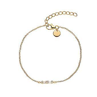 NOELANI Sterling 925 silver women's bracelet, with zircons(3)