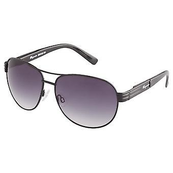 Burgmeister - نظارات شمسية SBM122-131 الطيار، رجل، أسود