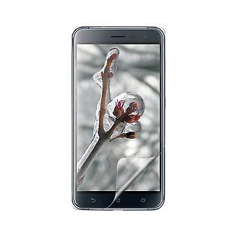 Celicious Impact Anti-Shock Shatterproof Screen Protector Film Compatible with Asus Zenfone 3 ZE520KL