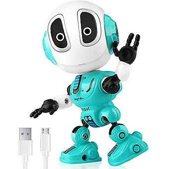 Rechargeable Talking Robots Toys For Kids