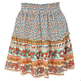 Harajuku Ruffled Skirt