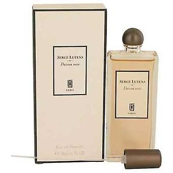 Datura Noir av Serge Lutens Eau de Parfum Spray (unisex) 1,69 oz (damer) V728-465298