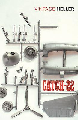 Catch22 by Joseph Heller