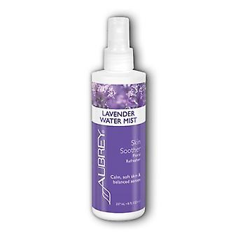 Aubrey Organics Lavender Water Mist, 8 Oz