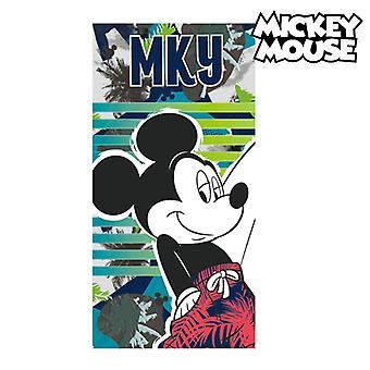 Mickey strandlaken