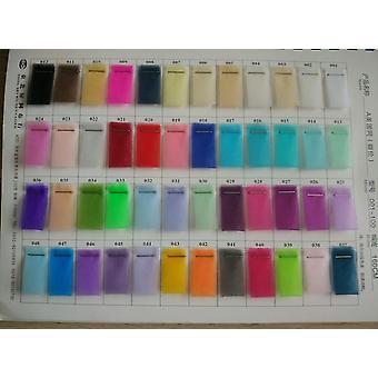 Balklänning med remmar, färgglada pärlor ( Set 2)