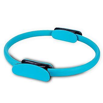 Yoga loop faddish fitness stretch body soothing curva fibra de vidrio