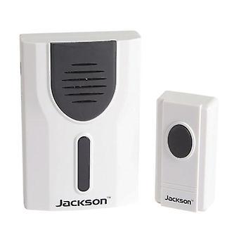 Jackson Wireless Door Bell