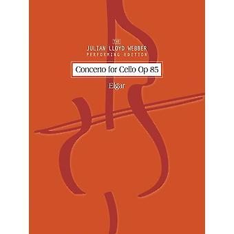 Konsert för Cello Op. 85