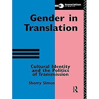 Gender in Translation (Translation Studies)