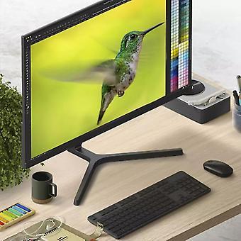Stolní pc monitor 1a 24 palcový 1080p Full HD displej s nízkým modrým světlem