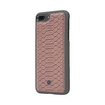 iPhone 7/8 Pluss Marvêlle Magnetisk Skall Aske Rosa