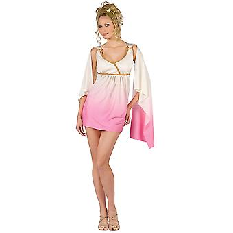 Venus Ancient Greek Goddess of Love Sexy Valentines Day Women Costume