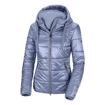 Pikeur Nayla Womens Jacket - Sky Blue