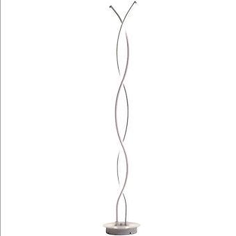 مصابيح الفلورسنت المدمجة 60w أدى خط مصباح غرفة المعيشة غرفة المعيشة الغلاف الجوي مصباح السرير مصباح الكلمة ضوء دافئ