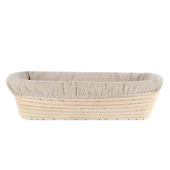 Baskets bohemian rattan natural eco friendly food baskets 20.5X14x7cm